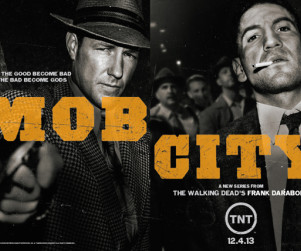 TNT Whacks Mob City
