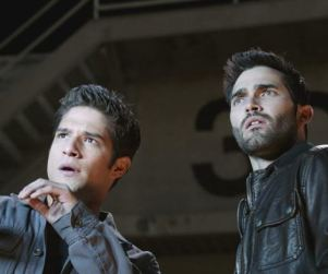 Teen Wolf Review: Damned Shadow