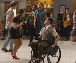 Glee: Watch Season 5 Episode 9 Online