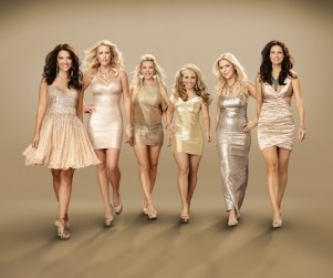 Private Lives of Nashville Wives Recap: Welcome to Music City