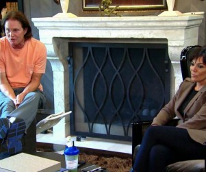 Bruce Jenner to Leave Keeping Up with the Kardashians?