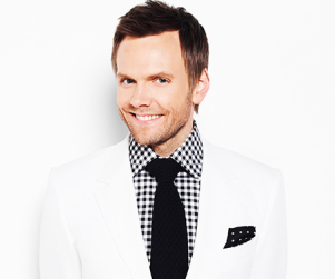 Joel McHale to Host 2014 White House Correspondents' Dinner
