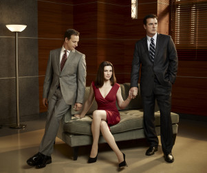 12 Twisted Television Love Triangles: Who Will Get Untangled?