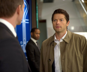 Supernatural: Watch Season 9 Episode 14 Online