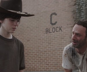 13 Ways The Walking Dead's Carl is Tougher Than Justin Bieber