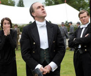 Downton Abbey: Watch Season 4 Episode 7 Online