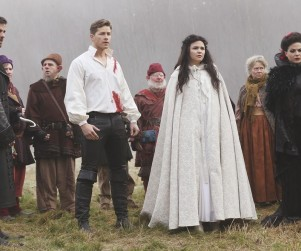 Once Upon a Time Review: Wicked Always Wins