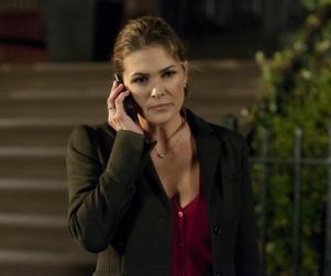 Paige Turco Cast on NCIS: New Orleans