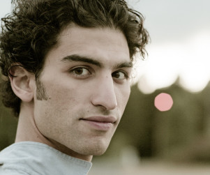 Raffi Barsoumian Cast as Major Villain on The Vampire Diaries