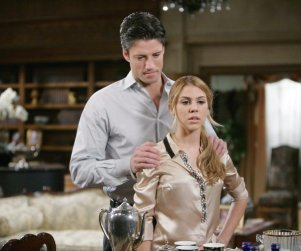 Days of Our Lives Round Table: Really Pregnant or Just a Scare?