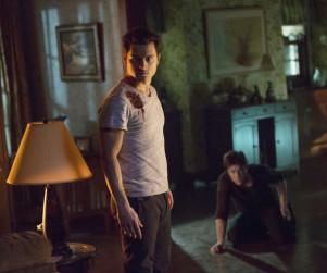 Michael Malarkey Upped to Vampire Diaries Series Regular