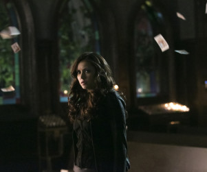 The Vampire Diaries Review: Oh, Hell