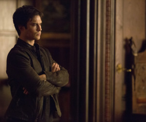 The Vampire Diaries Flashback: Where To Now?