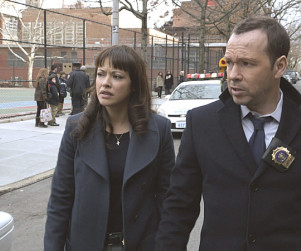 Blue Bloods Review: Holding Out Hope