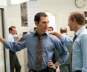 True Detective Review: A Man's Game