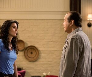 Rizzoli & Isles Review: Nutballs
