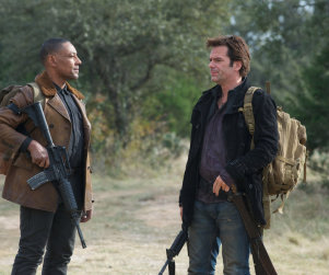 NBC Cancels Revolution