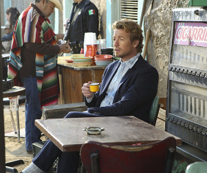 The Mentalist: Watch Season 6 Episode 13 Online