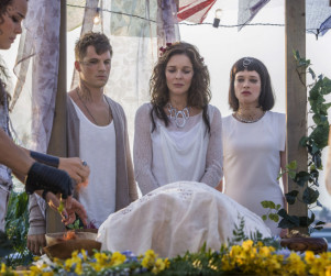 Star-Crossed Creator Talks Leadership, Secrets and Picking Sides