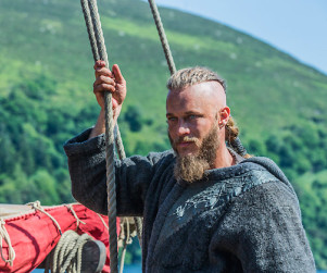Vikings Review: Sibling Rivalry Leads To War