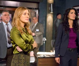 Rizzoli & Isles: Watch Season 4 Episode 13