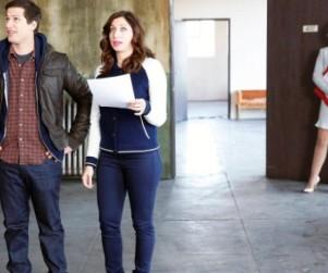 Brooklyn Nine-Nine: Watch Season 1 Episode 18 Online