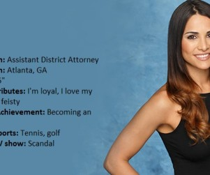 Andi Dorfman to Be the Next Bachelorette?