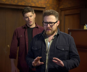 Supernatural Review: Return of the Ghostfacers