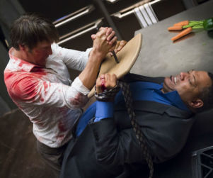 Hannibal: Watch Season 2 Episode 1 Online