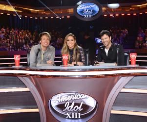 American Idol: Renewed for Season 14!