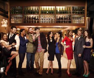 TV Ratings Report: Mixology Tastes Terrible