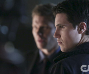 The Tomorrow People: Watch Season 1 Episode 14 Online