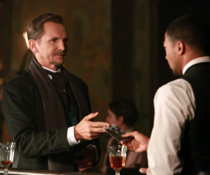 Sebastian Roche to Guest Star on Scandal