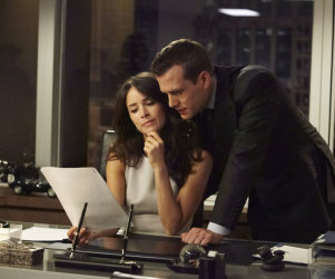 Suits Midseason Premiere Pics: It's Complicated