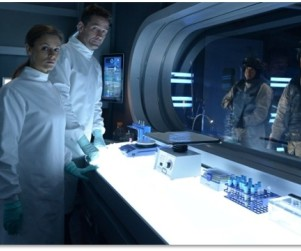 Helix: Watch Season 1 Episode 9 Online
