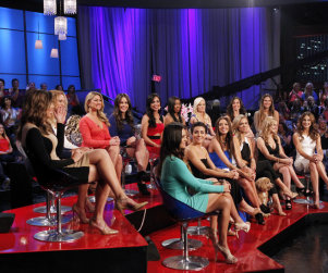Reality TV Rundown: Juan Pablo Dissed, Dancing with the Stars Cast