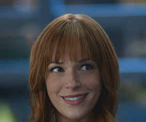 Amanda Righetti to Crossover on Chicago PD, Fire