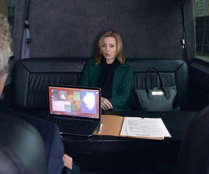 The Good Wife Review: An Ongoing Conspiracy