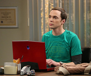 The Big Bang Theory: Watch Season 7 Episode 17 Online