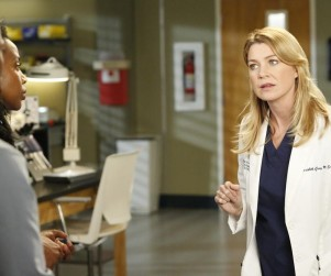 Grey's Anatomy Season 11: All About Meredith!