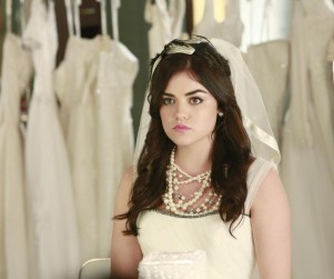 Pretty Little Liars: Watch Season 4 Episode 23