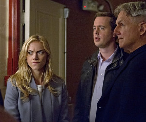 NCIS Photo Gallery: Rocking the Target