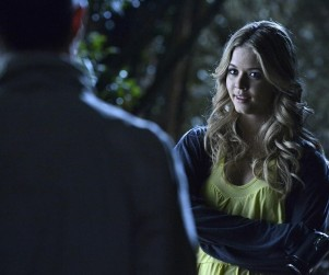 Pretty Little Liars Review: Buried Ali-ve