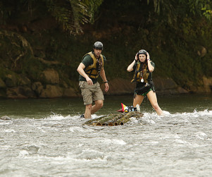 The Amazing Race: Watch Season 24 Episode 3 Online