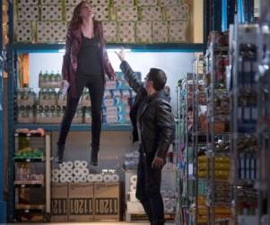 The Tomorrow People: Watch Season 1 Episode 15 Online