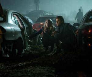 The Vampire Diaries Review: War of the Witches