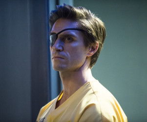 Arrow: Watch Season 2 Episode 16 Online