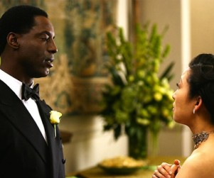 Grey's Anatomy Shocker: Isaiah Washington to Return!