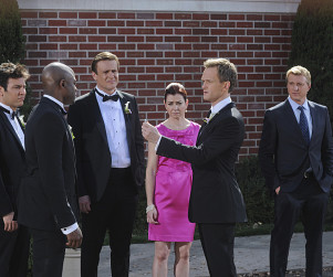How I Met Your Mother Review: Accidental Curly