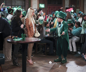 2 Broke Girls: Watch Season 3 Episode 19 Online